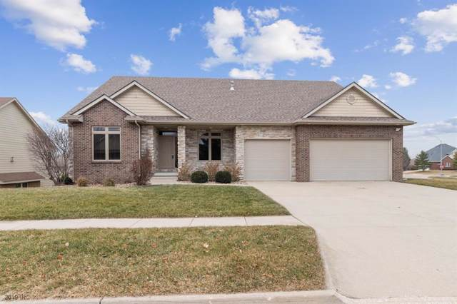 718 NW Boulder Point Circle, Ankeny, IA 50023 (MLS #596148) :: EXIT Realty Capital City
