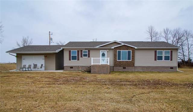 14482 550th Street, Lucas, IA 50151 (MLS #596176) :: EXIT Realty Capital City