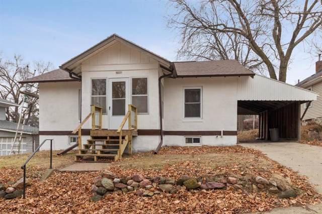 303 Newton Street, Guthrie Center, IA 50115 (MLS #596204) :: Moulton Real Estate Group