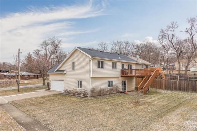1242 Kenyon Avenue, Des Moines, IA 50315 (MLS #596681) :: EXIT Realty Capital City