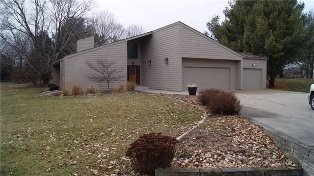 5509 Hickory Hills Drive, Ames, IA 50014 (MLS #596687) :: EXIT Realty Capital City