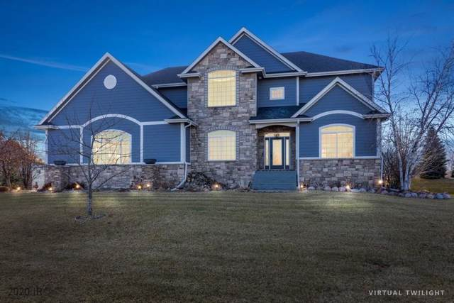6610 Brook Ridge Court, Johnston, IA 50131 (MLS #597108) :: Pennie Carroll & Associates
