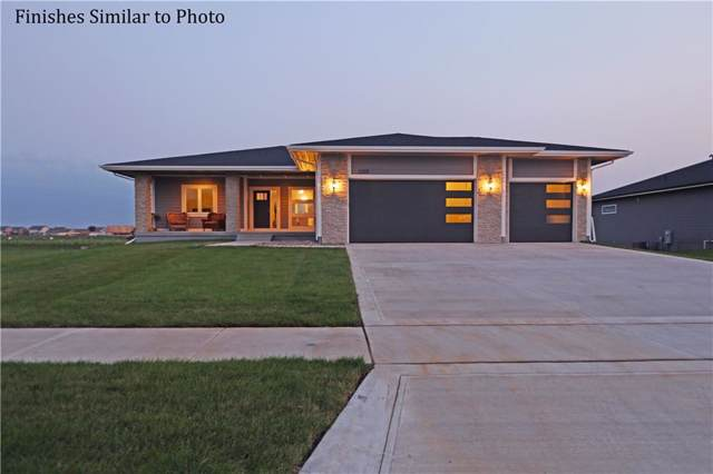 4919 NW 64th Place, Johnston, IA 50131 (MLS #597181) :: Pennie Carroll & Associates