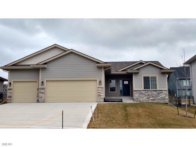 8704 Highland Oaks Drive, Johnston, IA 50131 (MLS #597310) :: Pennie Carroll & Associates