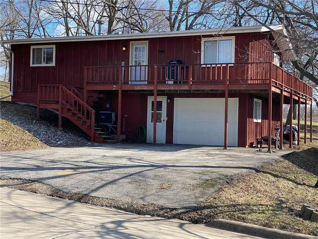 508 Walnut Street, Guthrie Center, IA 50115 (MLS #597474) :: EXIT Realty Capital City