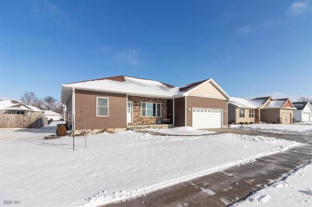 405 W Pleasant View Drive, Prairie City, IA 50228 (MLS #597598) :: Better Homes and Gardens Real Estate Innovations