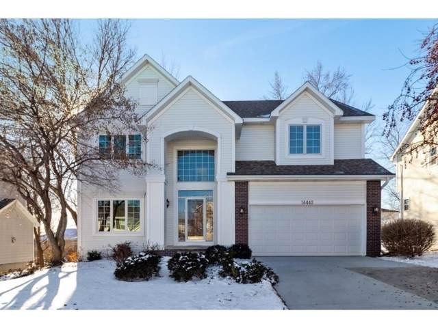 14440 Briarwood Lane, Urbandale, IA 50323 (MLS #597615) :: Better Homes and Gardens Real Estate Innovations
