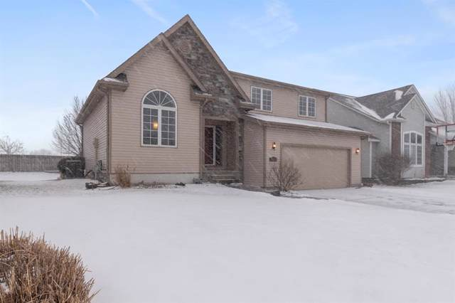 15836 Wildwood Drive, Clive, IA 50325 (MLS #597651) :: Better Homes and Gardens Real Estate Innovations