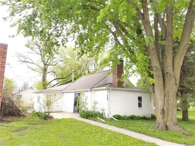 549 Des Moines Avenue, Ellsworth, IA 50075 (MLS #597680) :: Pennie Carroll & Associates
