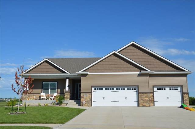 3502 SW Maple Court, Ankeny, IA 50023 (MLS #598003) :: Moulton Real Estate Group