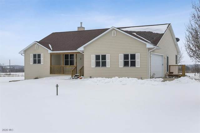 3392 197th Court, Prole, IA 50229 (MLS #598434) :: Better Homes and Gardens Real Estate Innovations