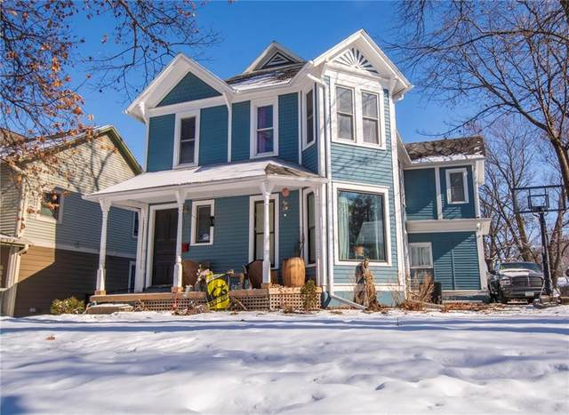 1311 9th Street, Des Moines, IA 50314 (MLS #598514) :: Better Homes and Gardens Real Estate Innovations
