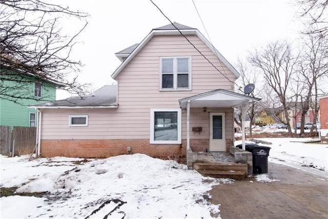 1010 31st Street, Des Moines, IA 50311 (MLS #598803) :: Better Homes and Gardens Real Estate Innovations