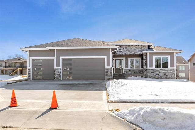 14510 Catalpa Drive, Urbandale, IA 50323 (MLS #598929) :: Better Homes and Gardens Real Estate Innovations