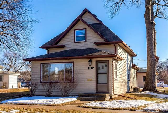102 5th Street SW, Altoona, IA 50009 (MLS #599199) :: Moulton Real Estate Group