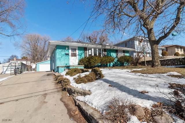 2544 E Sheridan Avenue, Des Moines, IA 50317 (MLS #599224) :: EXIT Realty Capital City