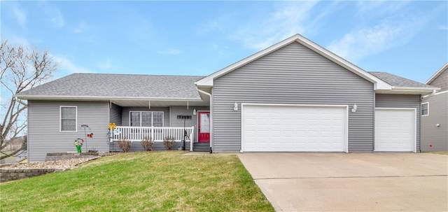 1430 Center Street, Knoxville, IA 50138 (MLS #599293) :: Moulton Real Estate Group