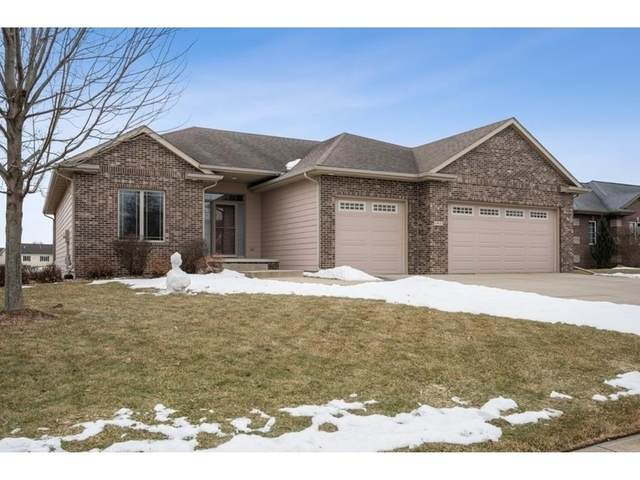 4985 Andrews Place, Pleasant Hill, IA 50327 (MLS #599314) :: Moulton Real Estate Group