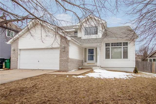 1642 NW 122nd Court, Clive, IA 50325 (MLS #599372) :: Moulton Real Estate Group