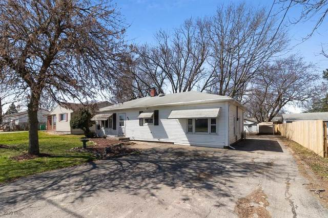 404 Center Avenue S, Mitchellville, IA 50169 (MLS #599413) :: EXIT Realty Capital City