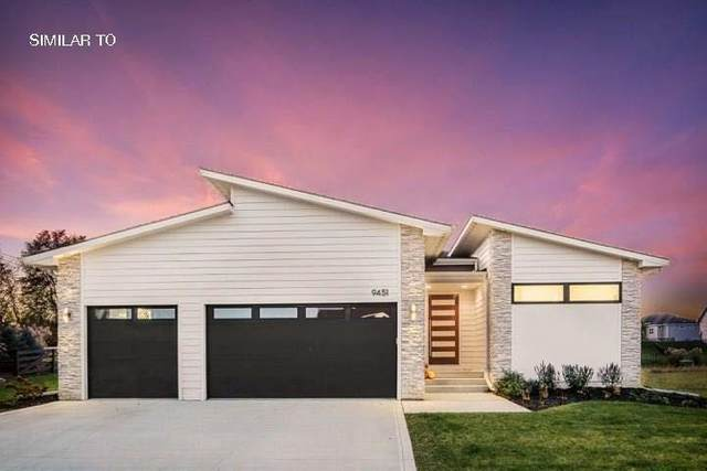 8281 Bailey Drive, West Des Moines, IA 50266 (MLS #599476) :: Moulton Real Estate Group