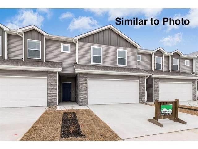 3109 NE 2nd Lane, Ankeny, IA 50021 (MLS #599487) :: Moulton Real Estate Group