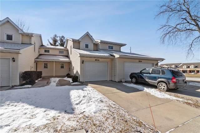 8532 Oakwood Drive, Urbandale, IA 50322 (MLS #599658) :: Better Homes and Gardens Real Estate Innovations