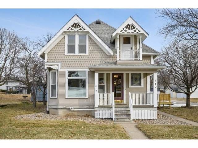 310 Peace Street, Pella, IA 50219 (MLS #599821) :: Moulton Real Estate Group