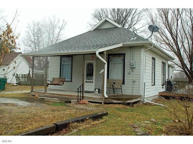 608 Grand Street, New Virginia, IA 50210 (MLS #600355) :: EXIT Realty Capital City