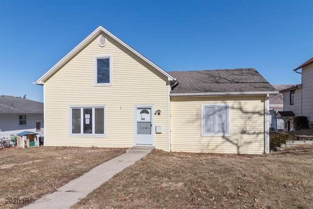 605 Prairie Street, Guthrie Center, IA 50115 (MLS #600622) :: Moulton Real Estate Group