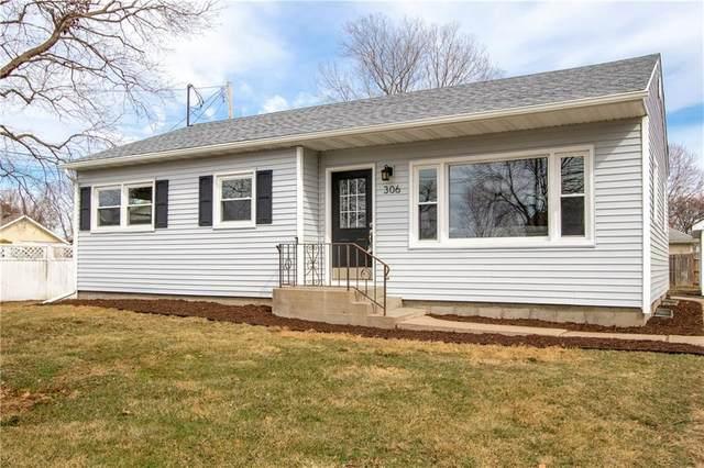306 S F Street, Indianola, IA 50125 (MLS #600780) :: Moulton Real Estate Group