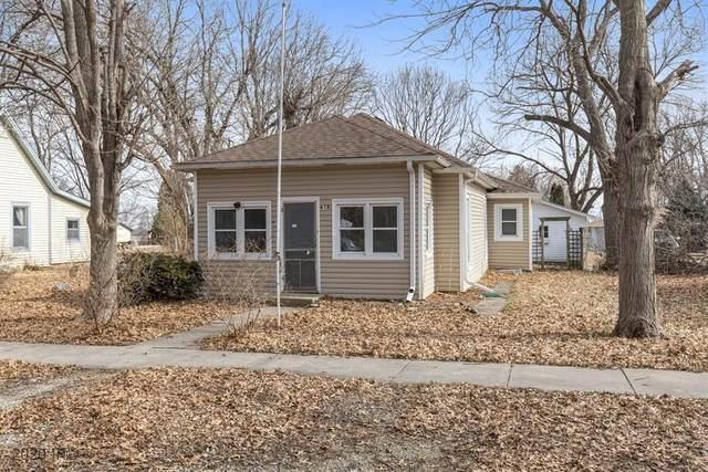 415 N Sherman Street, Stuart, IA 50250 (MLS #600801) :: EXIT Realty Capital City