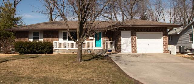 1312 Orchard Street, Adel, IA 50003 (MLS #600867) :: Moulton Real Estate Group