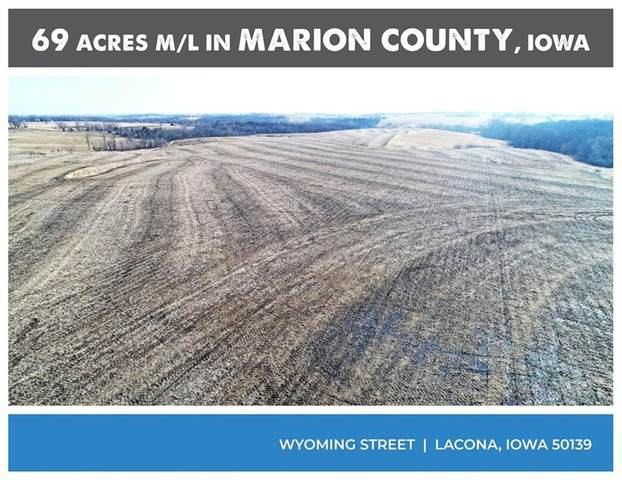 00 Wyoming Street, Lacona, IA 50139 (MLS #601018) :: Moulton Real Estate Group