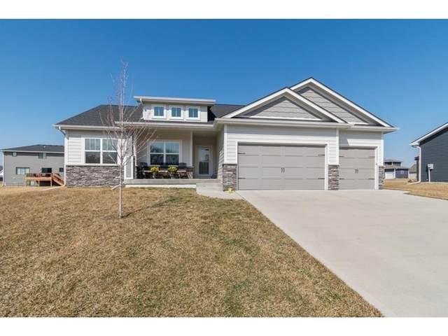 1805 Robin Court, Polk City, IA 50226 (MLS #601113) :: Pennie Carroll & Associates