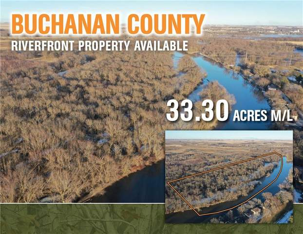 00 Wapsipinicon River, INDEPENDENCE, IA 50644 (MLS #601174) :: EXIT Realty Capital City