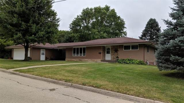 606 Brown Street, Guthrie Center, IA 50115 (MLS #601281) :: EXIT Realty Capital City