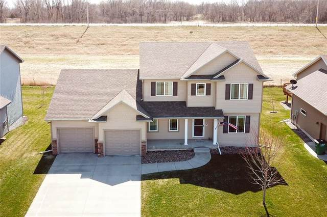 1468 Marina Cove Drive, Polk City, IA 50226 (MLS #601325) :: Pennie Carroll & Associates