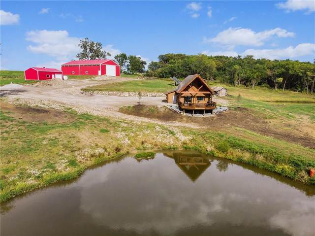 248 Pioneer Street, Lacona, IA 50139 (MLS #601345) :: Moulton Real Estate Group