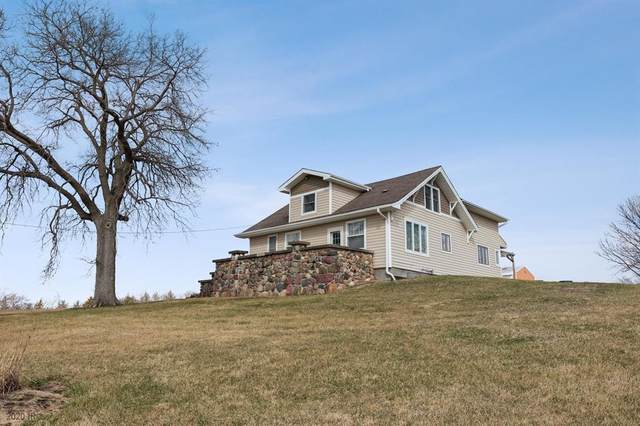 35816 I Avenue, Earlham, IA 50072 (MLS #601384) :: EXIT Realty Capital City