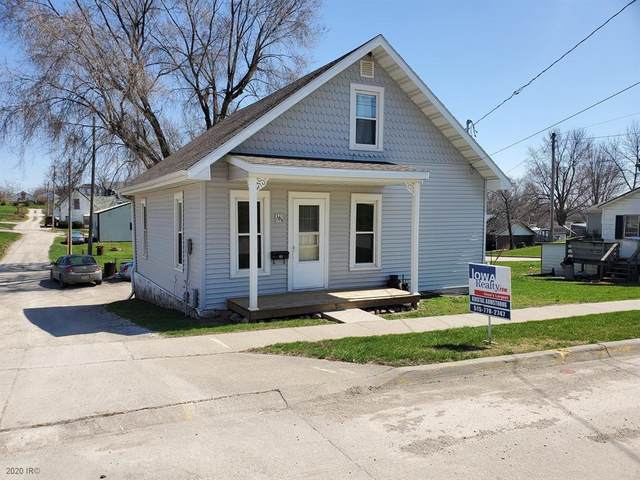 105 SE Idaho Street, Leon, IA 50144 (MLS #601395) :: Moulton Real Estate Group