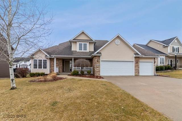 15104 Bryn Mawr Drive, Clive, IA 50325 (MLS #601522) :: Moulton Real Estate Group