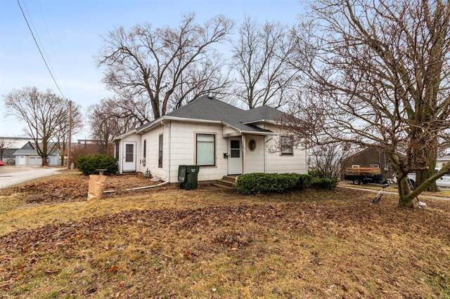 1011 Evelyn Street, Perry, IA 50220 (MLS #601601) :: Better Homes and Gardens Real Estate Innovations