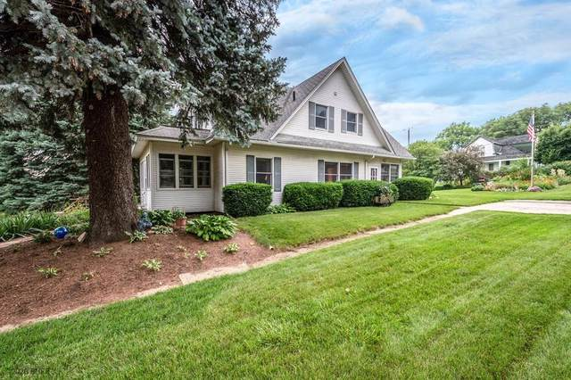 307 Ordway Street, Guthrie Center, IA 50115 (MLS #601634) :: Moulton Real Estate Group