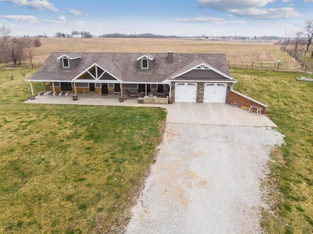 1293 Illinois Drive, Knoxville, IA 50138 (MLS #601718) :: Moulton Real Estate Group
