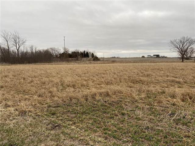 "Parcel ""B"" of 1876 330th Street, Madrid, IA 50156 (MLS #601764) :: Moulton Real Estate Group"