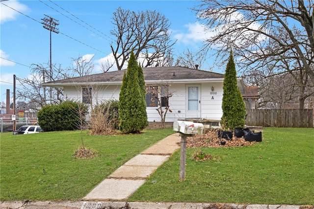 1200 River Vista Drive, Des Moines, IA 50315 (MLS #601767) :: Moulton Real Estate Group