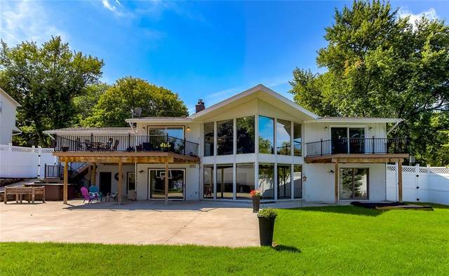 3217 SW 35th Street, Des Moines, IA 50321 (MLS #601807) :: Moulton Real Estate Group