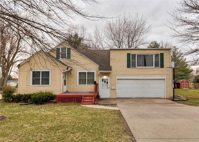 1244 70th Street, Windsor Heights, IA 50324 (MLS #601850) :: EXIT Realty Capital City
