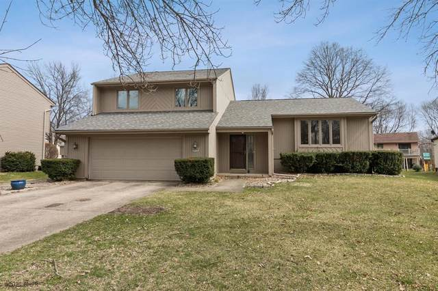 5655 Lakepoint Circle, Johnston, IA 50131 (MLS #602010) :: Moulton Real Estate Group